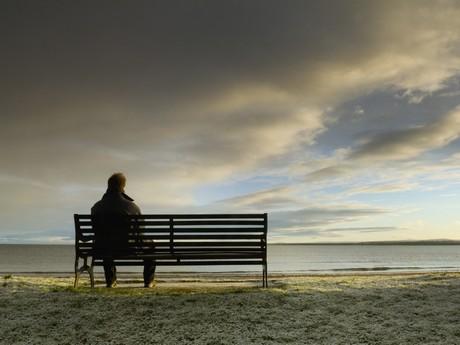 Week van de Eenzaamheid