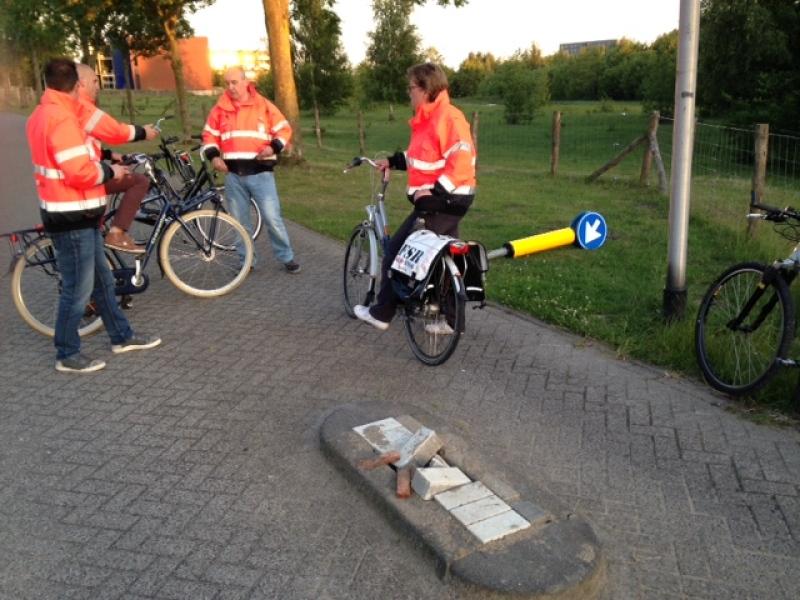 Vrijwilligers gezocht Witbrant-West
