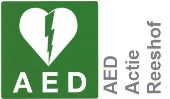 AED Actie Reeshof